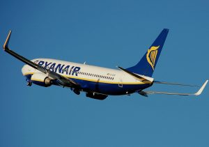 Ryanair Carcassone