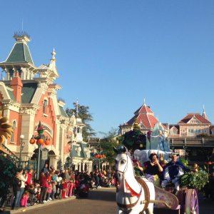 disney parade