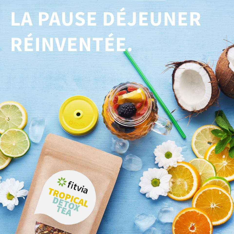 fitvia - fittea