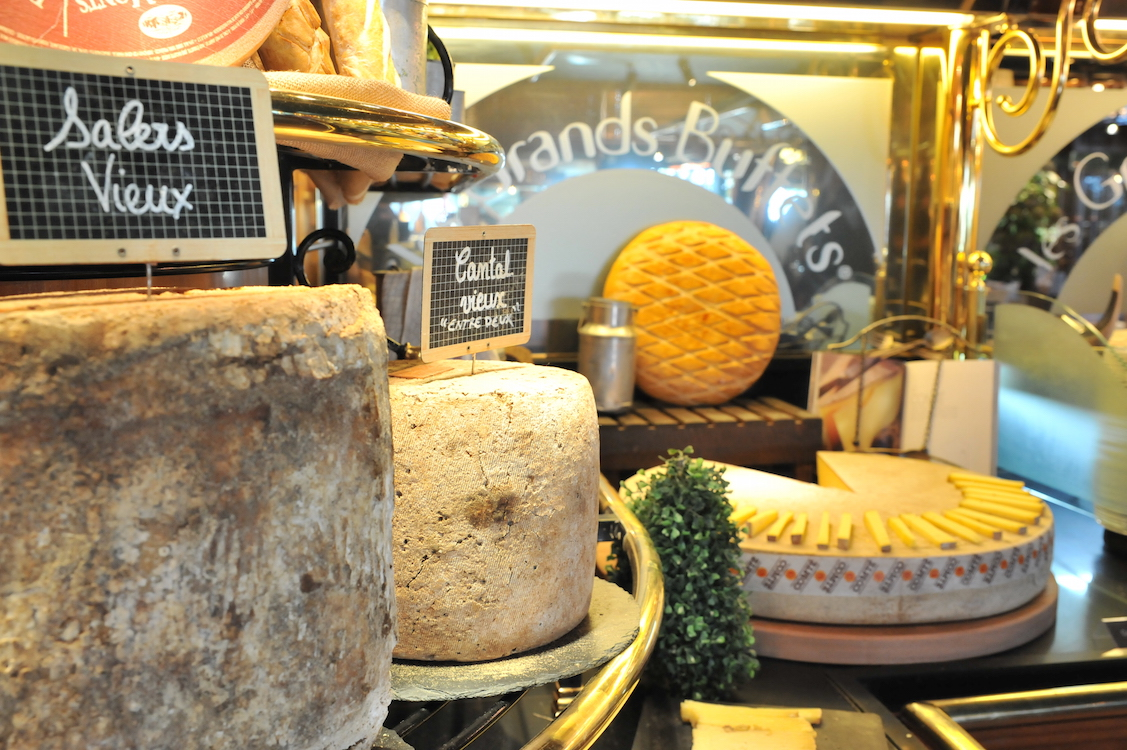 Les Grands Buffets_FROMAGE