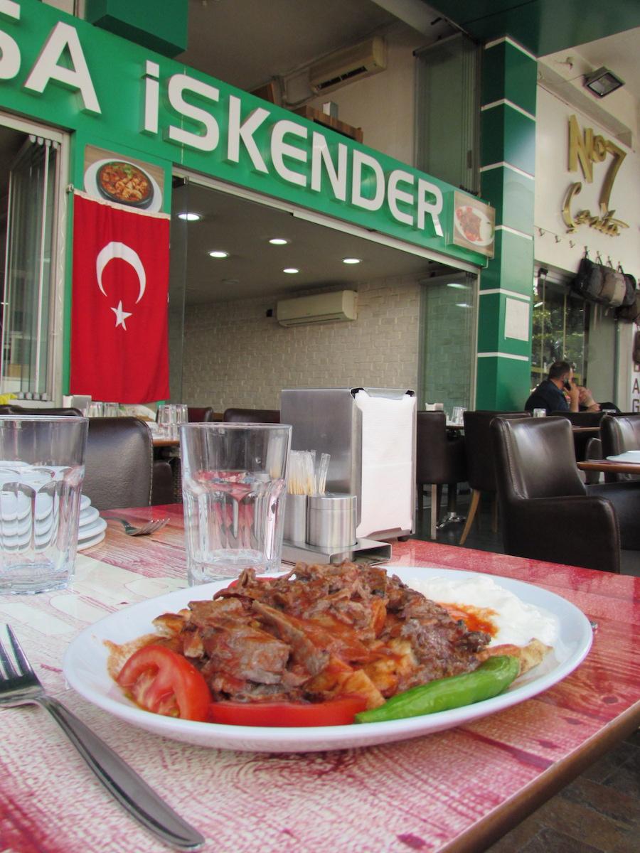 Kebab antalya