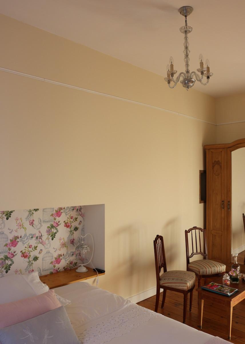 Villandraut - La Cordonnerie - Chambres d'hôtes