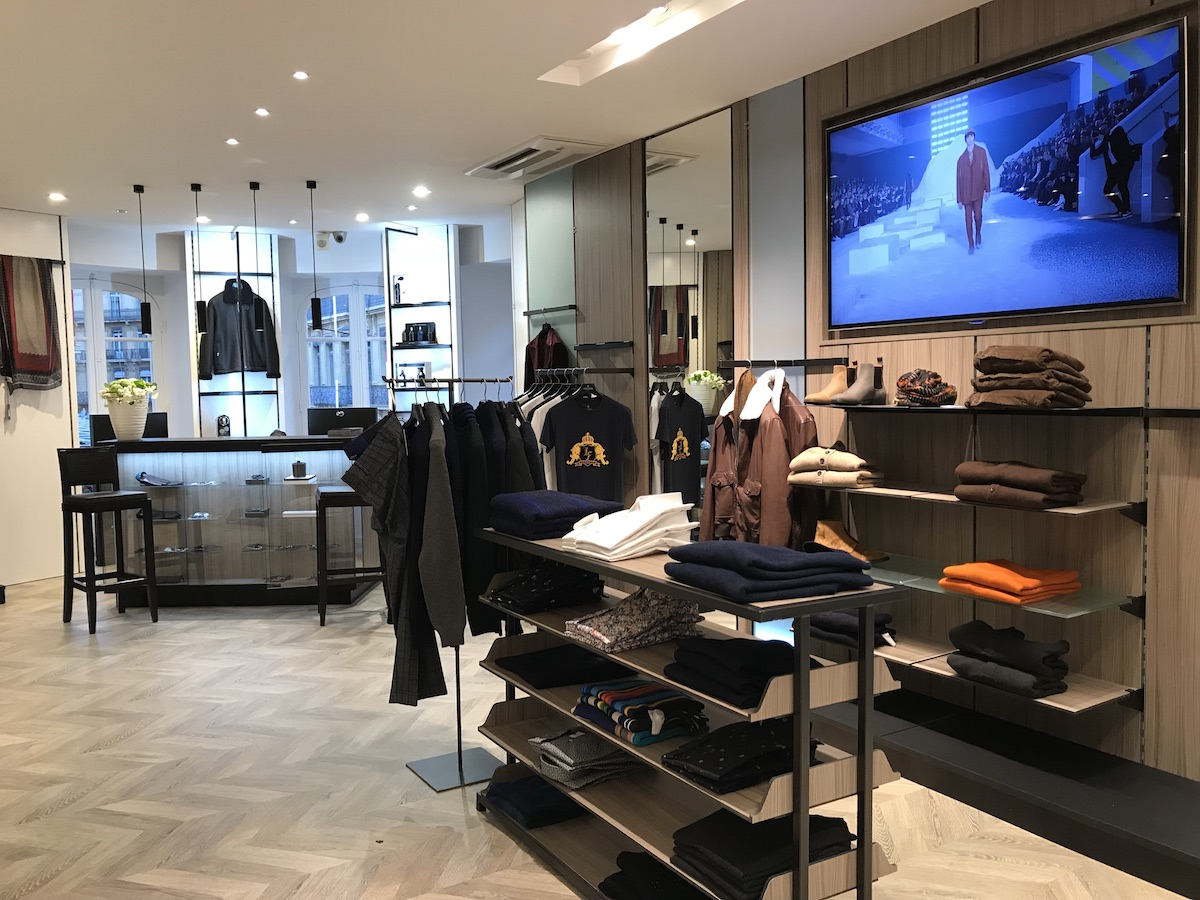 Magasin mode homme Toulouse Soulery