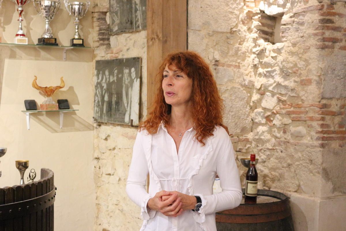 Myriam Darzacq Domaine de Paguy