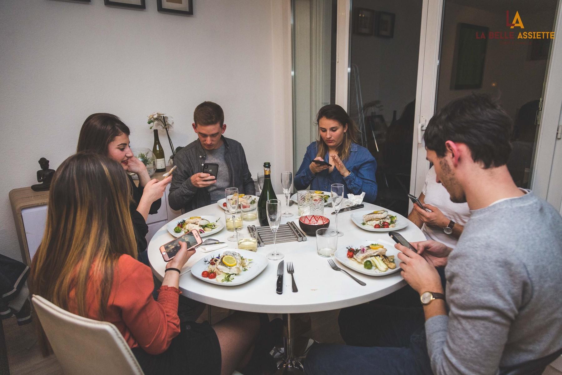 Chef à domicile toulouse - blogueur toulousain
